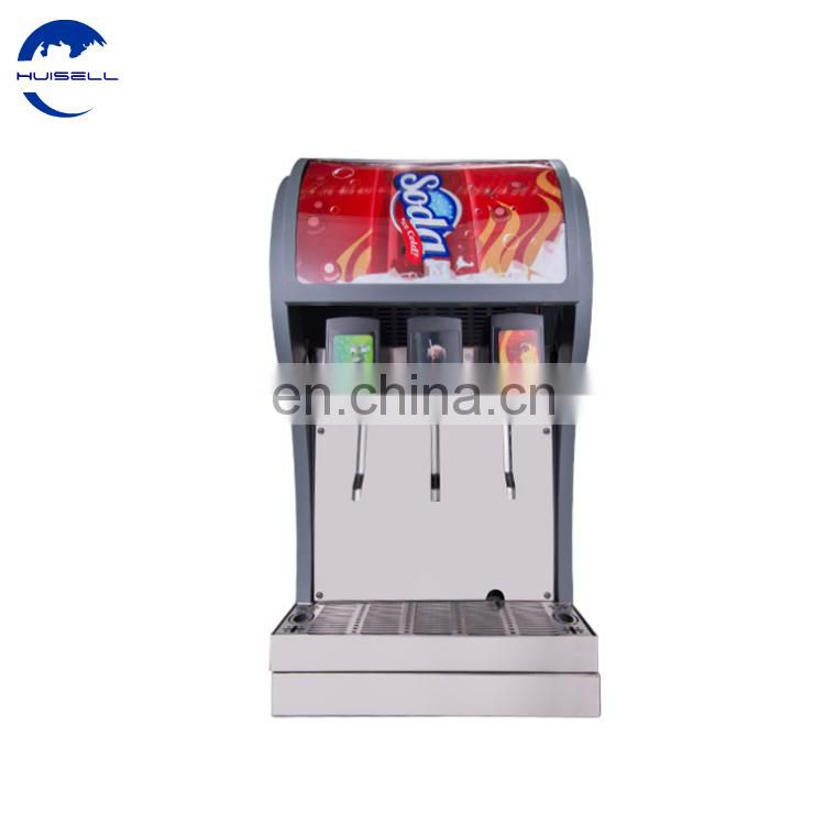 Good Quality Low Price Post MixColaMixingMachineColaFountainDispenser Image