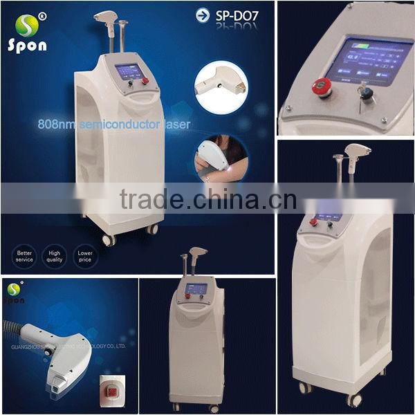 effecive stretch mark removal machine