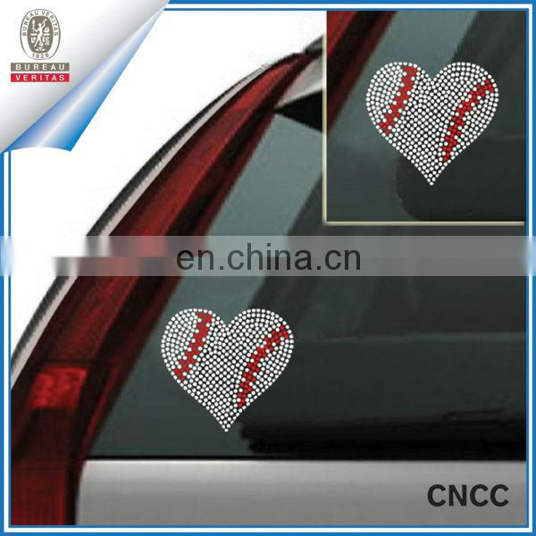bling sticker for car (ZY2-3860)