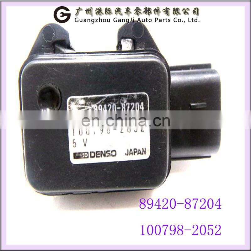 High quality auto map sensor for toyot 89421-30100 079800-3780