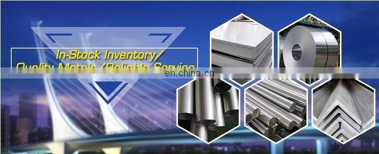 Hot Rolled 201 304l stainless steel angles prices