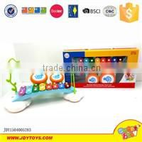Plastic Material and golf ball Type Ladder Ball Golf Game