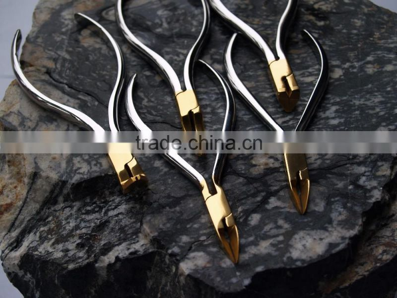 KIM PLIER WITH CUTTER TC Wire Forming with Bending Pliers Orthodontic Pliers best Quality