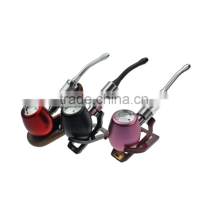 2014 Kamry newest wholesale pipe type electronic cigarette K1000