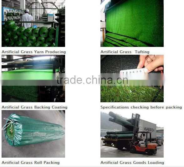 high quality artificial lawn fake green turf