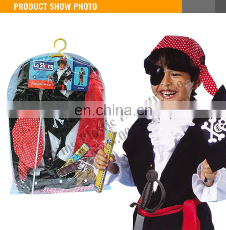 New Design For Kids Party Dress Pirate Costume