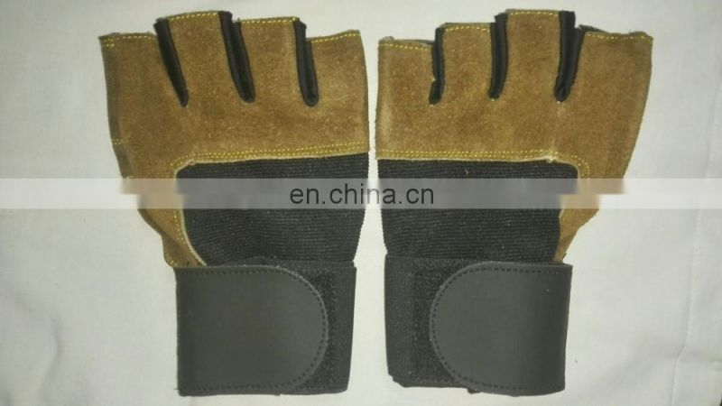Sheep Heavy weight training gloves