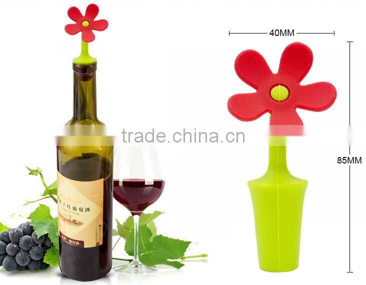 100%food Grade Silicone Material Keep Fresh Unti-dust