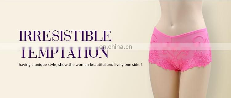 Wholesale Popular Pretty Women Seamless Panties Photos