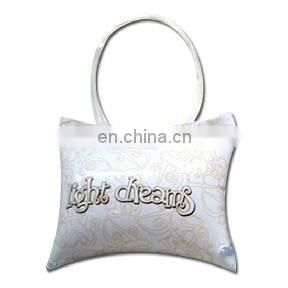 Promotional OEM inflatable Bag, inflatable Pillow