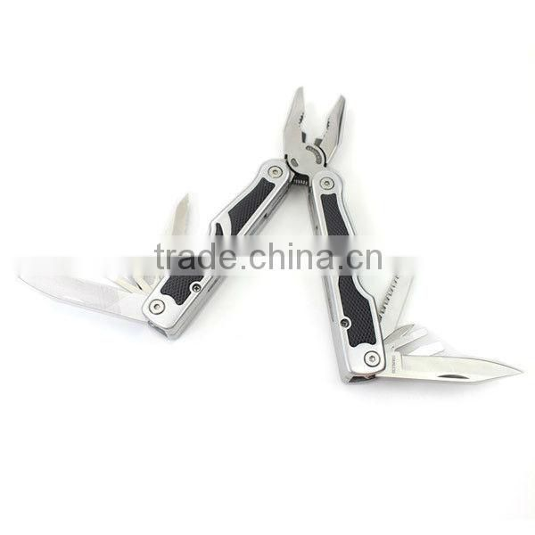 Especial design stainless steel multi tool plier