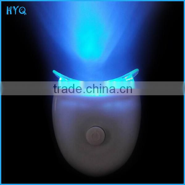 Home Use Tooth Whitening Care Tool LED Teeth Whitening Lamp Teeth whitening Light