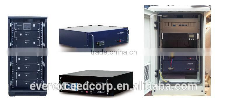 EverExceed 10kw Rectifier Diode alternator rectifier diode with 336VDC Voltage System