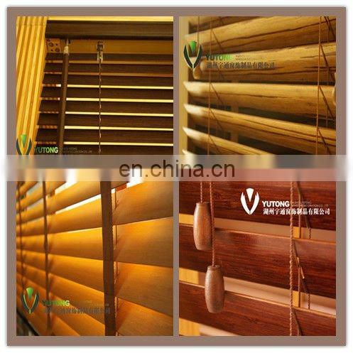 Elegant Mini Bamboo Blinds (6)