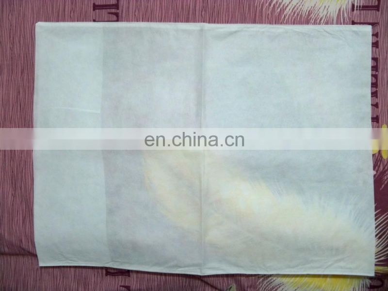 Disposable PP Pillow Cover