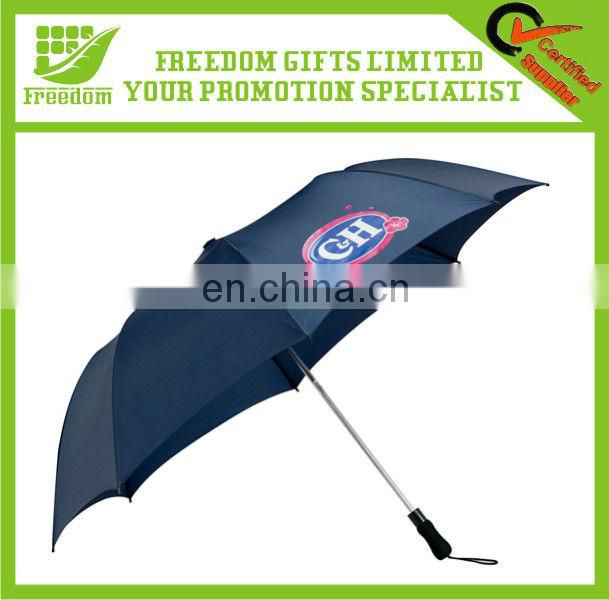 Fashion Printing Auto Folding Umbrella