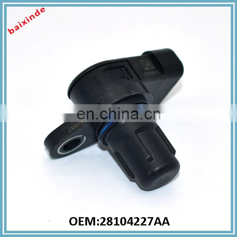 Best Quality With OEM 8200772182 Engine Crank Sensor for Renault Logan Twingo Sandero Dacia