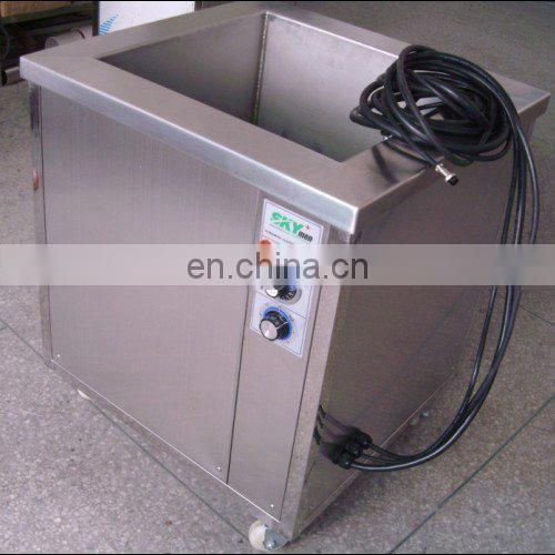 100 Liter Ultrasonic Automotive Parts Bath