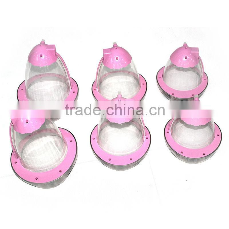 Bulk buy from china Beauty salon equipment breast massager Beautiful Breasts Machine