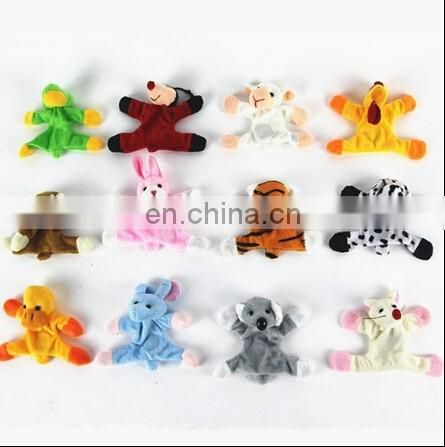 Becautiful Decoration for Used Bakery Oven Plush Toy Magnet for Small Fridge Plush Magnet Toy