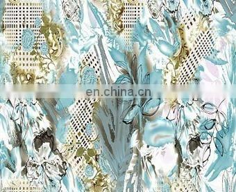 High Quality Digital Printing For Fabric