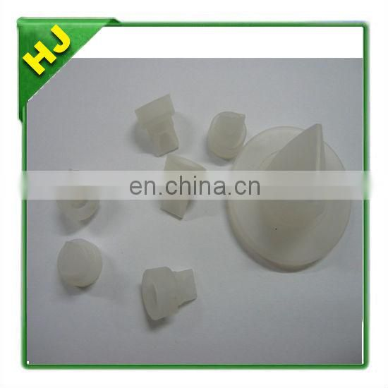 Pump accessories silicone valve