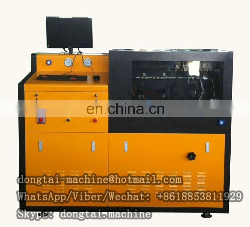 CR3000A/CRS708 COMMON RAIL INJECTOR & PUMP TEST BENCH CR3000A-708