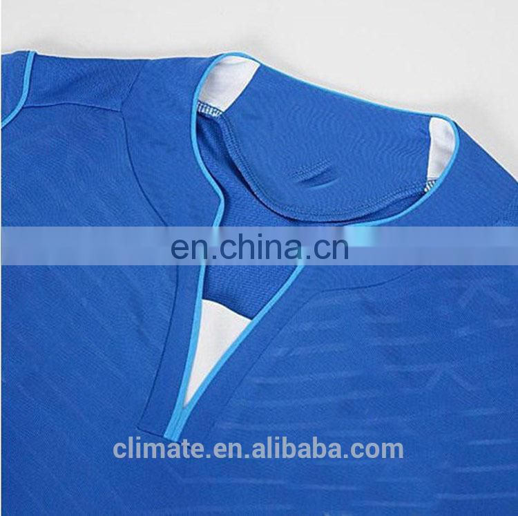 New design shirts World Cup 2014 Italy home soccer jersey,high quality clothes wholesale