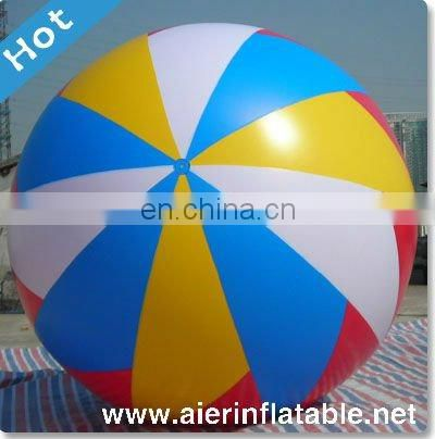 2013 hot sale inflatable helium balloon