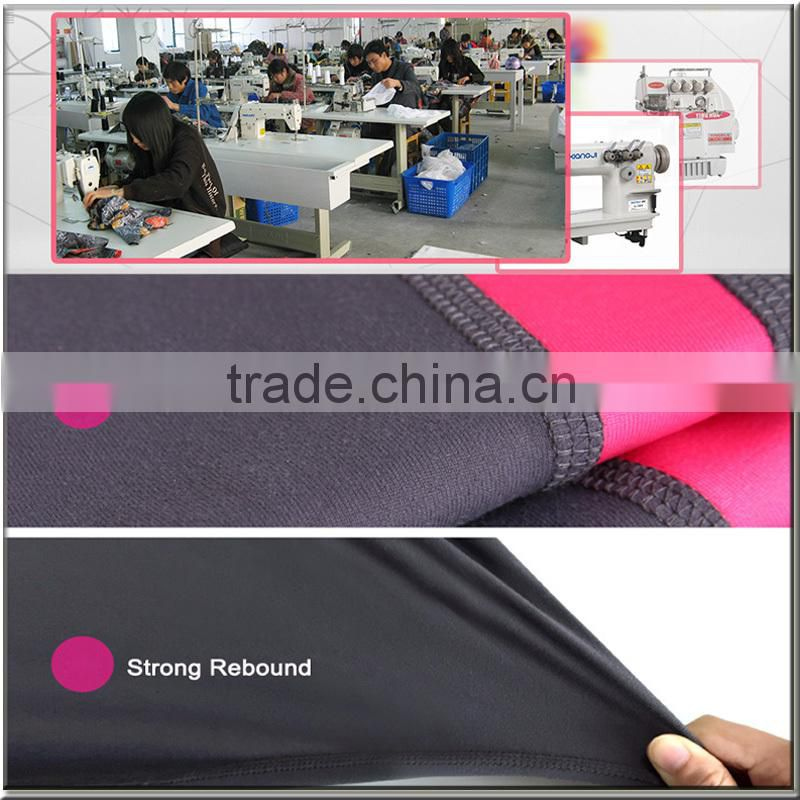 (OEM/ODM Factory)Fitness apparel high quality cheap women yoga jacket running jacket black yoga jacket