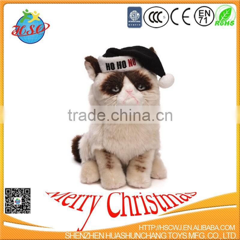 Wholesale Christmas Toy Teddy Bear Manufacturer
