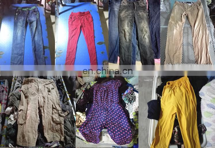 3/4 pants korea used clothing in karachi used clothes from europe