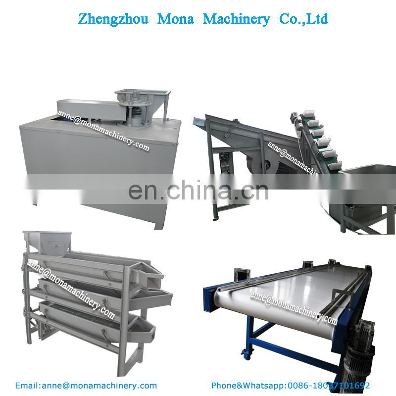 walnut hulling shelling machine|walnut shller machine
