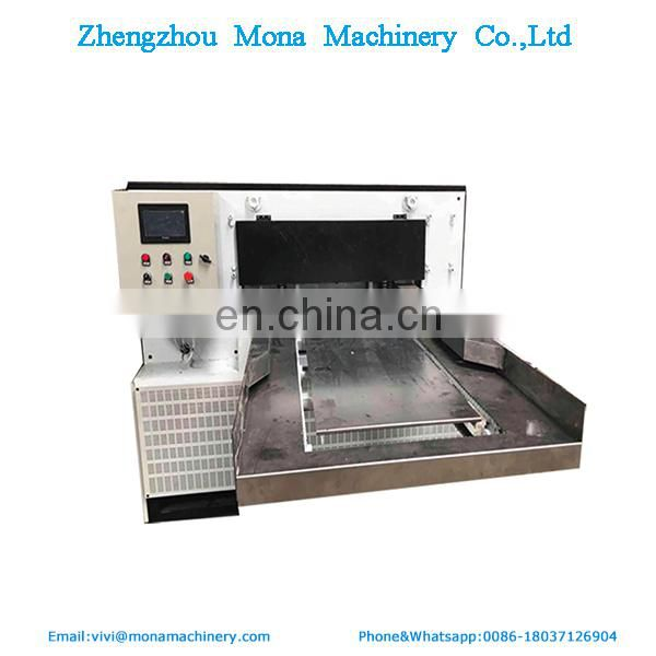 140 Polyamide/Polyester/Polypropylene/Acrylic/Glass Fiber/Synthetic Fibers Cutting Machine Price