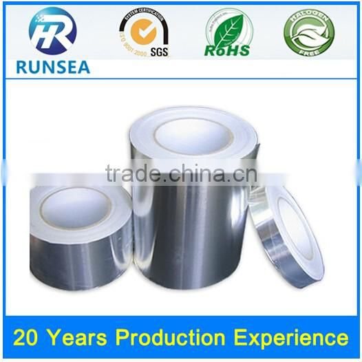 double sided aluminum tape/aluminum foil tape price