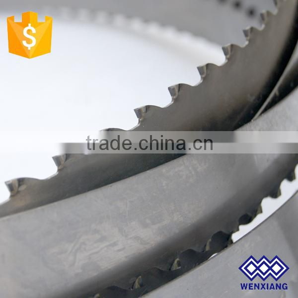 Cutting saw band saw blade welding machine