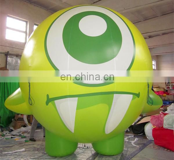 Hot sale inflatable giant frog for advertising /inflatable frog