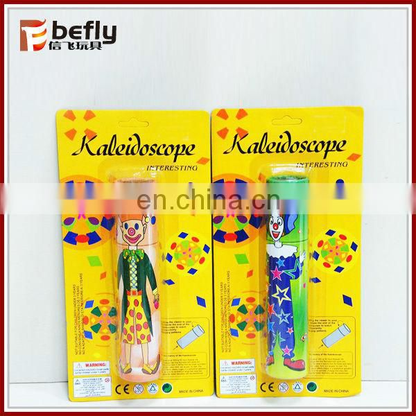 Kids kaleidoscope classic toys with EN71