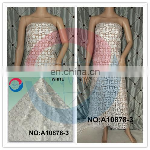 Fashion style China supplier alibaba hot selling top quality beautifulafrican sequins cord lace