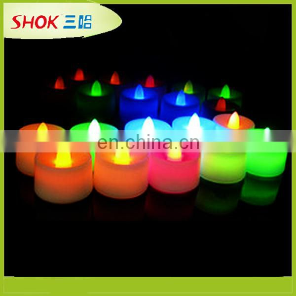 New products 2015 innovative products Mini LED Flashing Candle for Party,cheap led candle