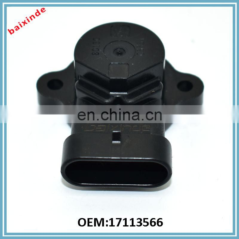 For BUICK CHEVROLET TPS Throttle Position Sensor OEM SERA363-4 SERA363-1