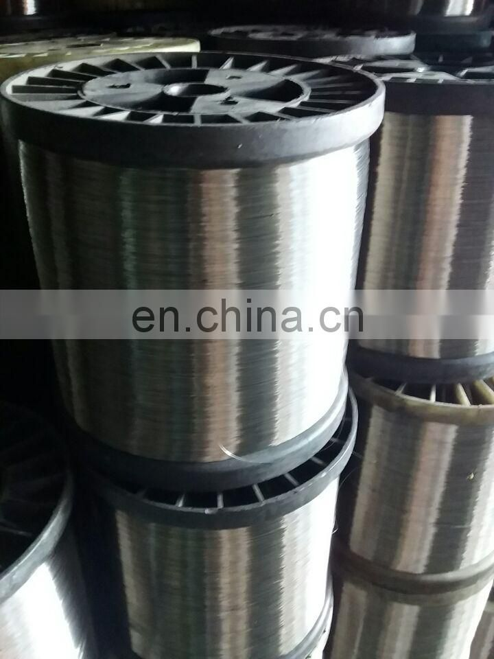 Gi cleaning ball wire 0.12mm/ galvanized scourer wire 0.13mm