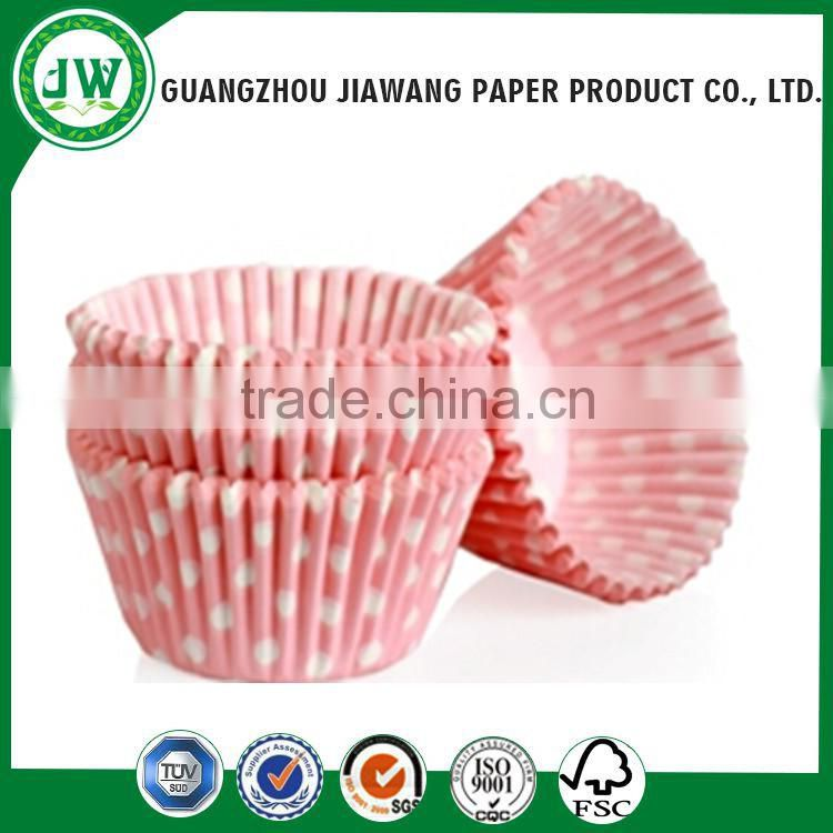Wholesale china goods crown paper baking cup novelty products for import