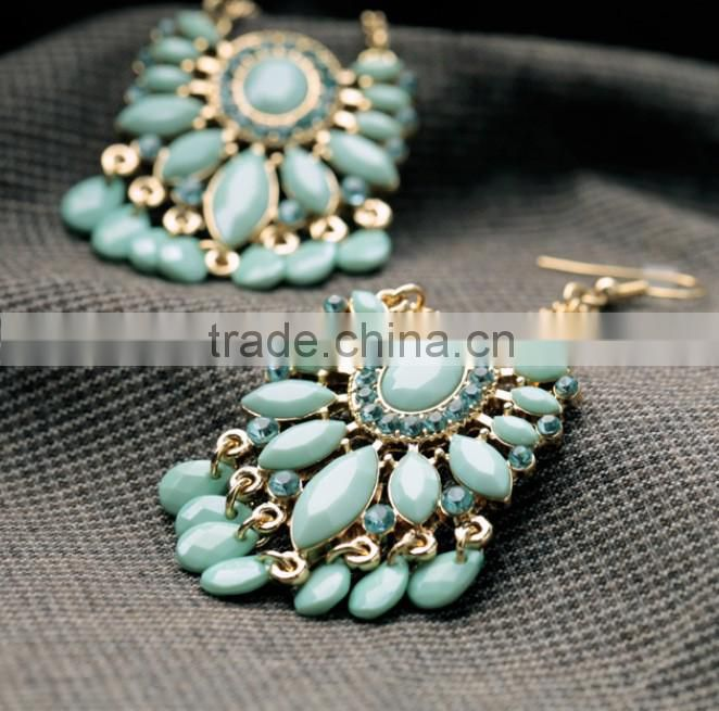 Tassel earrings fashion jewelry earring women