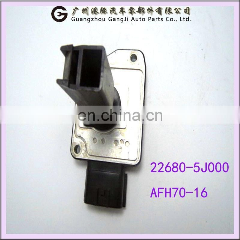 Cheap Auto Parts Online 22680-5J000 AFH70-16 Air Flow meter