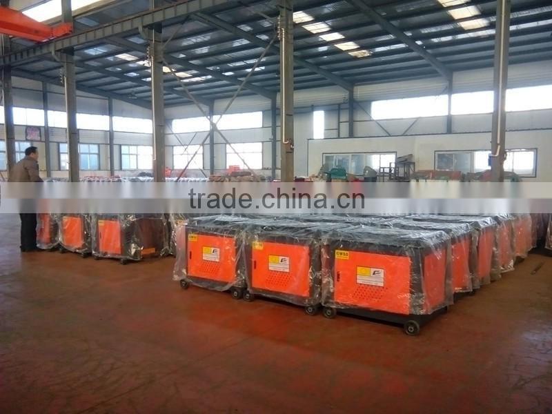 whole sale GW50 construction steel bar bending machine dubai of