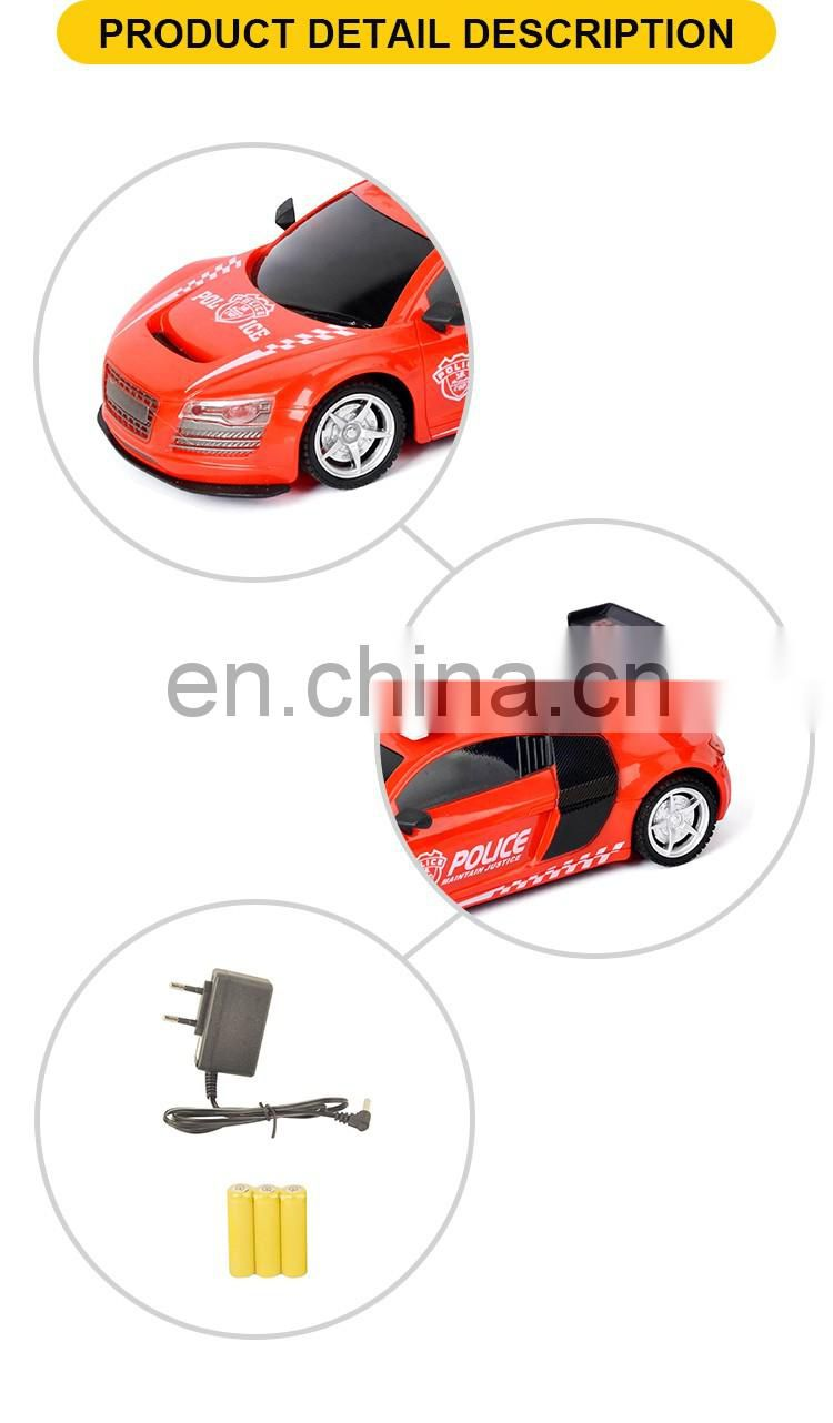 1:20 4Channel remote control toy car