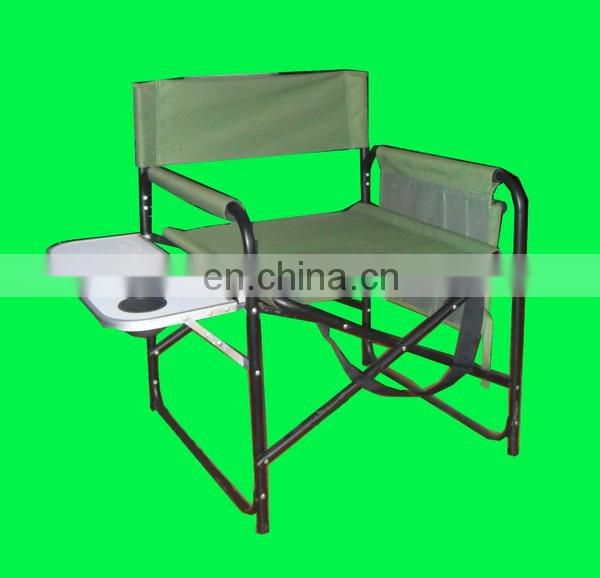 New 2017 durable folding director beach chair