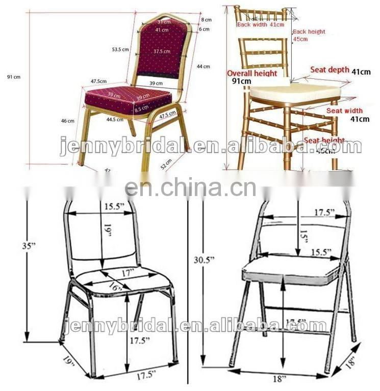 SH058A spandex chair band and chair sash for wedding