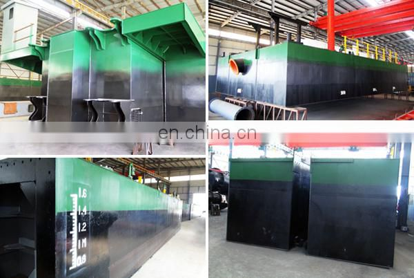 Cutter Suction Dredger Ship for Sand Dredging